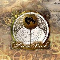 Conselho SteamPunk - logo
