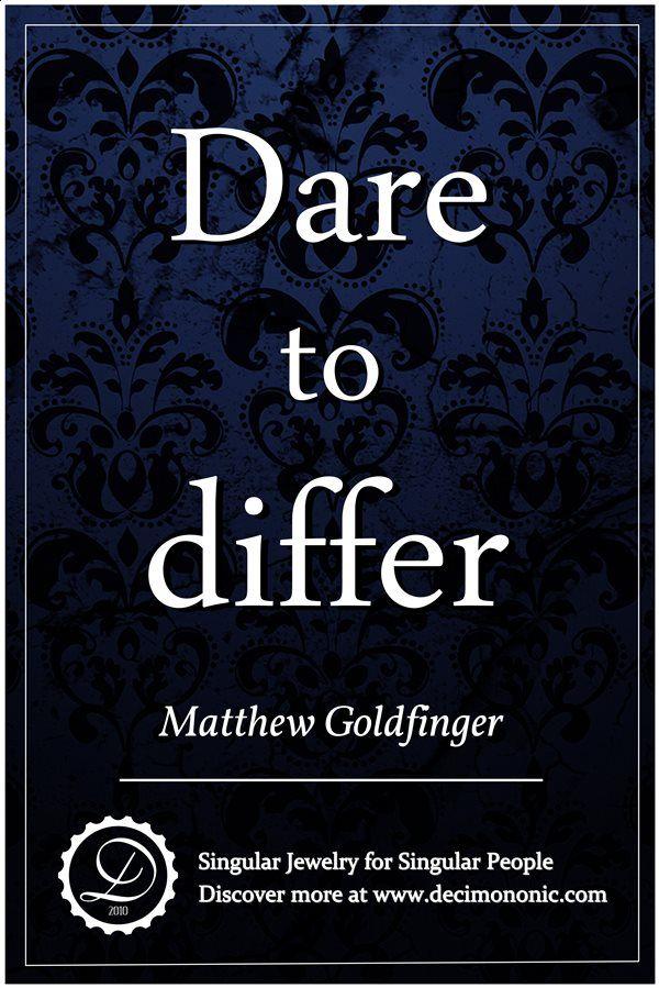 Decimononic - Words of Singularity - Matthew Goldfinger