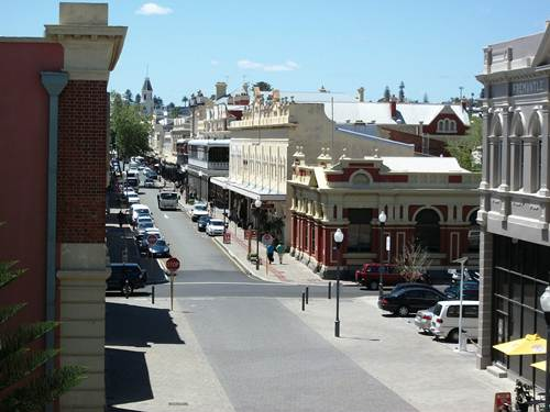 High St (Fremantle)