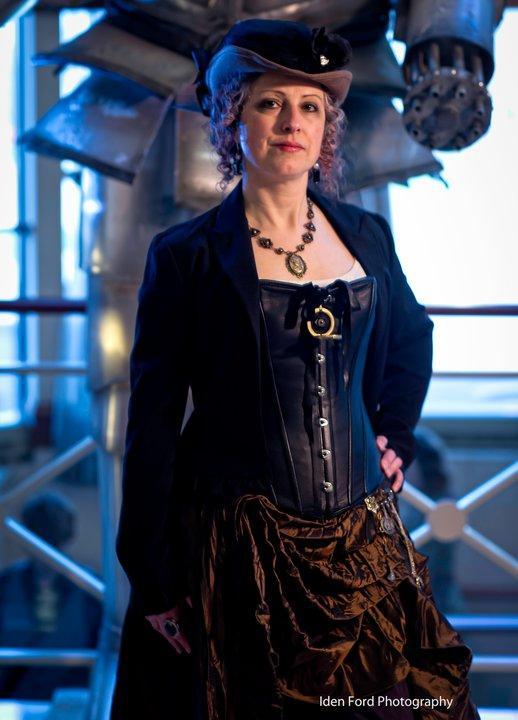 Lee Ann Farruga (aka Countessa Lenora)