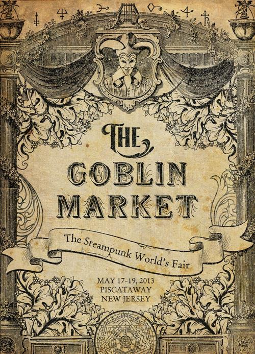 The Goblin Market - Egregore