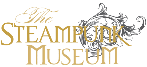 The Steampunk Museum